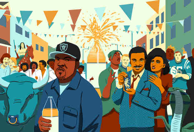 The Sleazy and Spectacular History of Malt Liquor