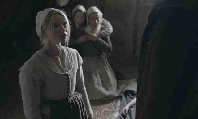 the witch best horror movies 2016
