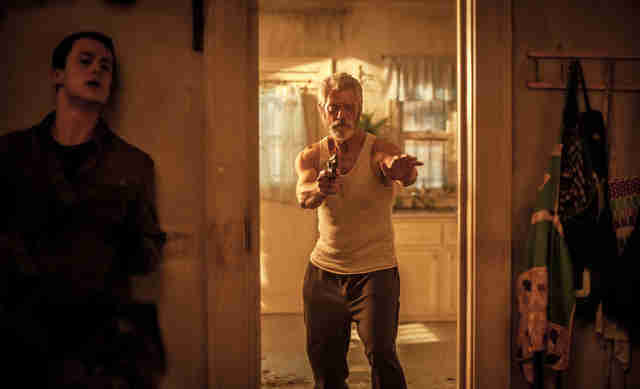 dont breathe best horror movies 2016