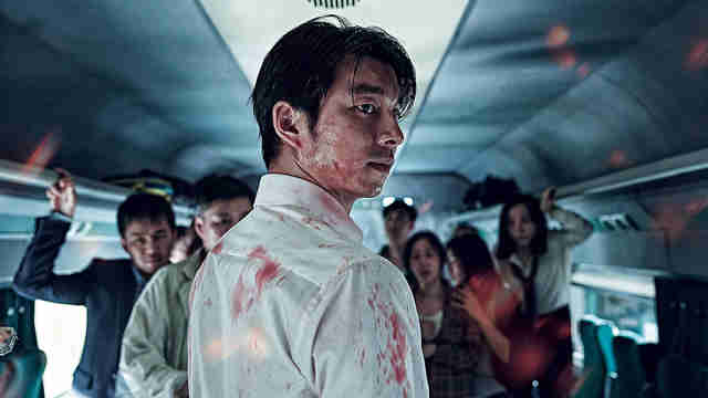 train to busan best horror movies 2016