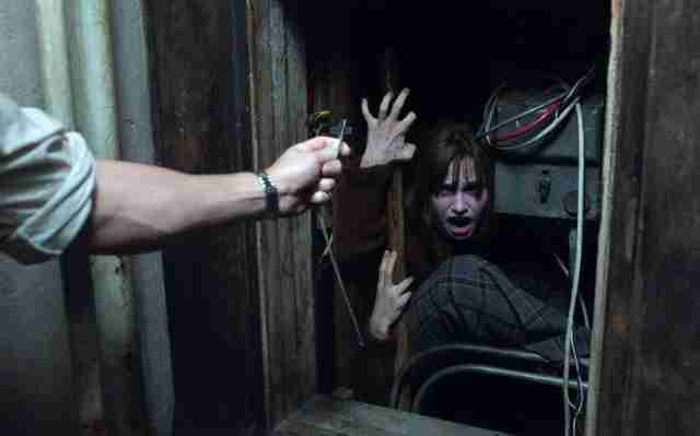 Best Horror Movies Of 2016 The Years Scariest Films Thrillist