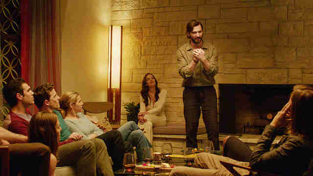 the invitation - best horror movies 2016