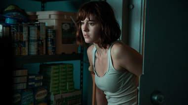 10 cloverfield lane - best horror movies 2016