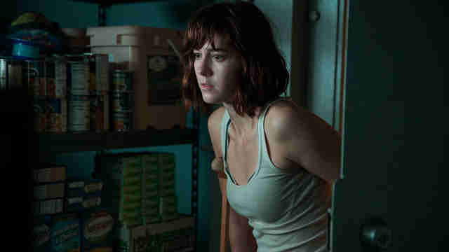 10 cloverfield lane - best horror movies 2016