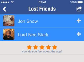 still friends app