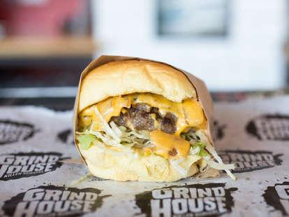 Grindhouse Killer Burgers Atlanta