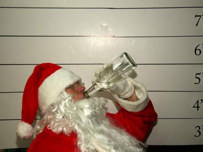 Oh Santa...
