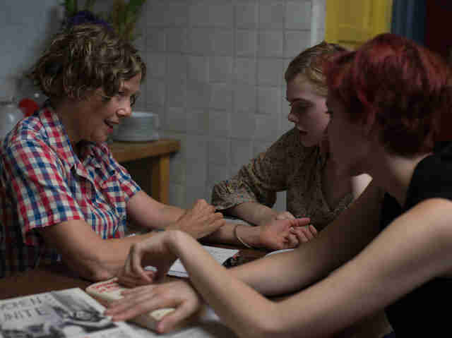 20th century women best movies 2016