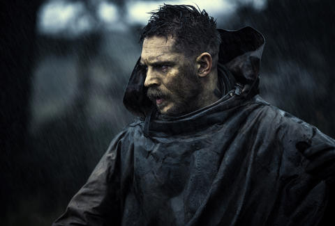 tom hardy taboo fx 2017 tv preview