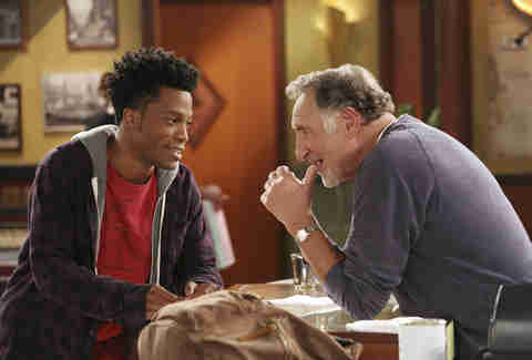 superior donuts cbs 2017 tv shows