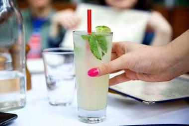 vodka clear liquor