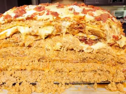 Big Lasagna