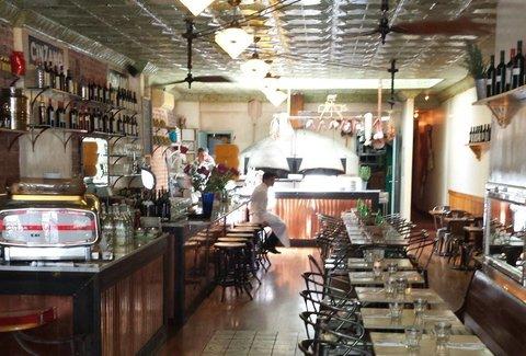 Tavola A New York Ny Restaurant