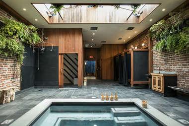 onsen bath house sf
