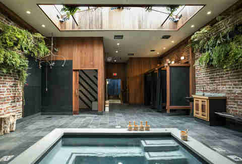 onsen bath house sf