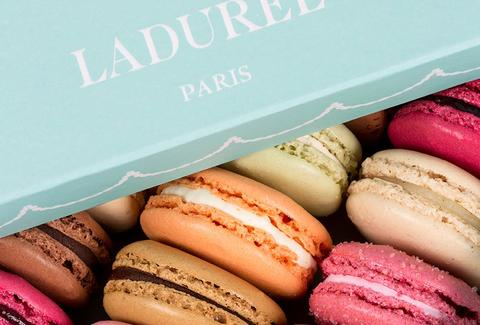 Ladurée Los Angeles