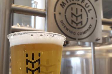 mindful brewing