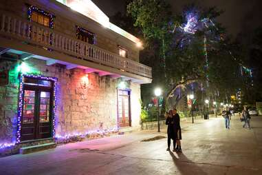 La Villita Historic Arts Village