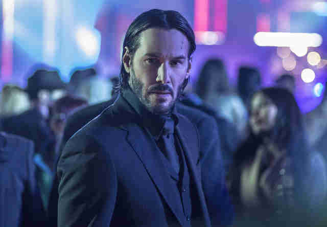 john wick 2 new movies 2017