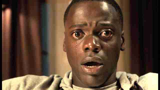 get out jordan peele new movie 2017