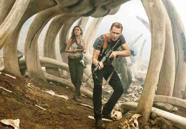 kong: skull island new movies 2017