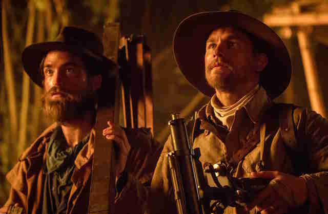 lost city of z new movies 2017