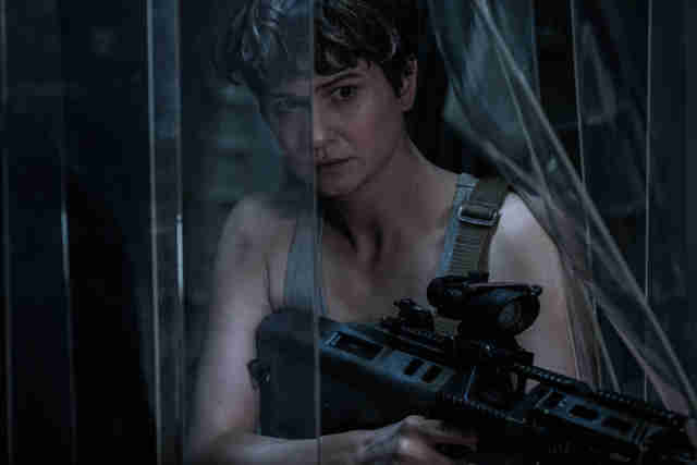 alien covenant new movies 2017