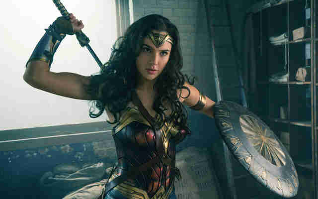 wonder woman 2017 new movies to watch