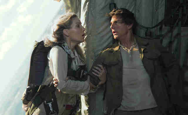 the mummy 2017 new movies to watch