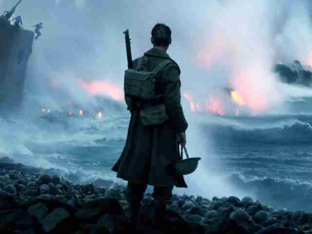 dunkirk 2017 new movies to watch
