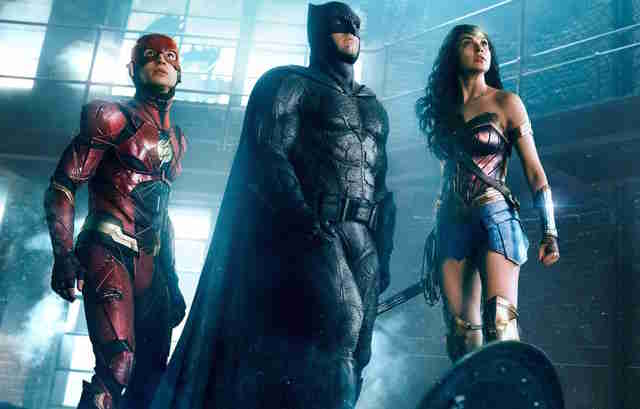 justice league 2017 new movies to watch
