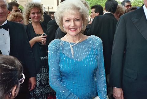 Protect Betty White GoFundMe Started After Carrie Fisher's Death