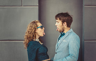 Most common dating problems