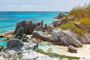 bermuda waters