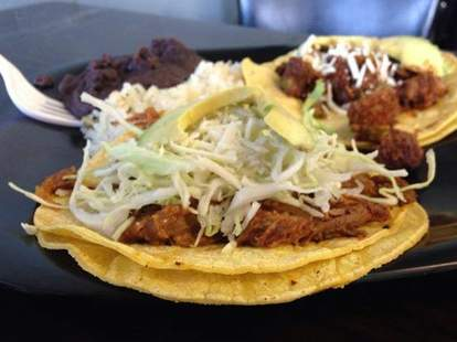 Papalote Taco House Austin