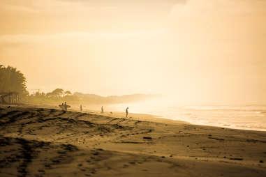 Playa Jaco, Costa Rica