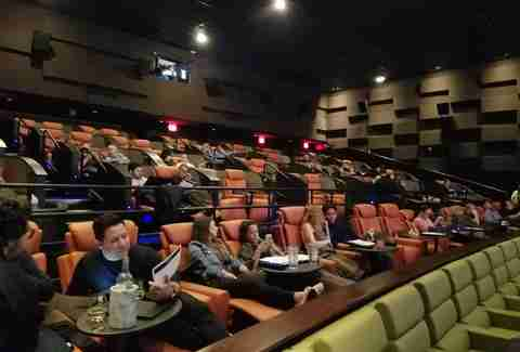 iPic New York