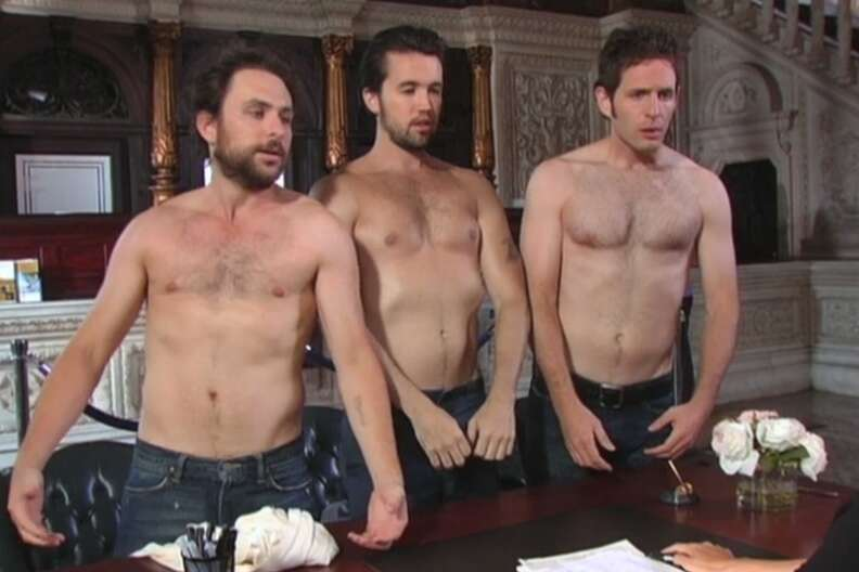 gang solves the gas crisis always sunny best episodes