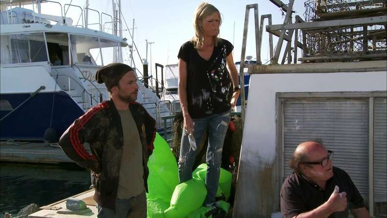 gang buys a boat best always sunny episodes