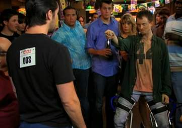 always sunny gang dances their asses off best episodes