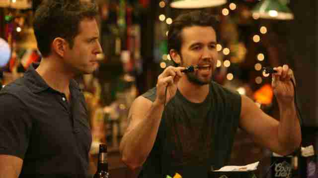 always sunny mac fights gay marriage best episodes