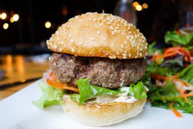 Urban Tap Burger