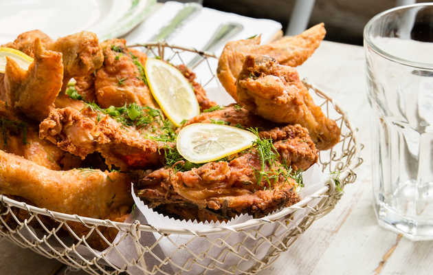 The Best Fried Chicken Spots in New York City