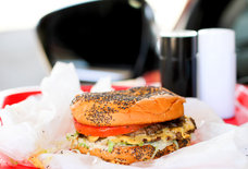 Keller's Drive-In: Celebrating Dallas' National Burger Treasure
