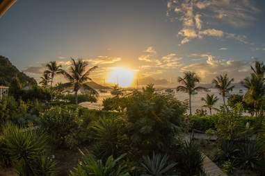 Cooper Island Resort British Virgin Islands