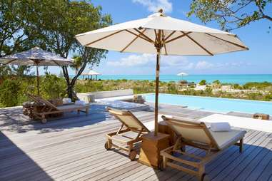 Parrot Cay Resort Turks and Caicos