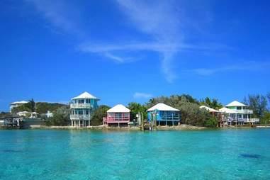 Staniel Bay Yacht Club