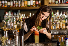 Where New York's Top Bartenders Hang Out on Their Rare Nights Off