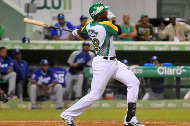 Dominican Winter League Baseball