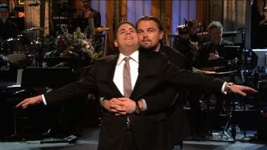 Leonardo DiCaprio Saturday Night Live
